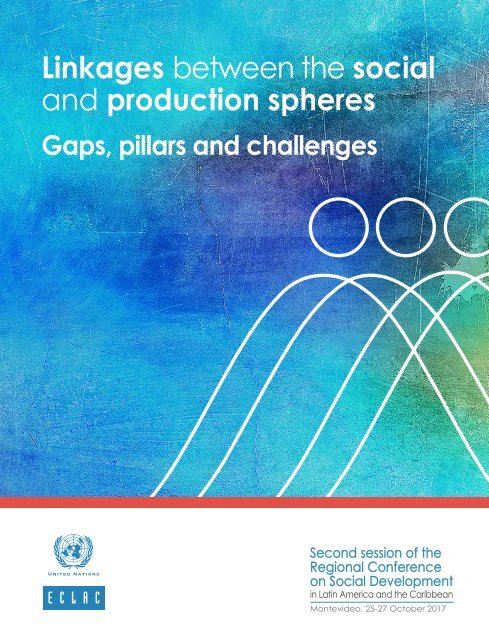 Linkages Between The Social And Production Spheres Gaps