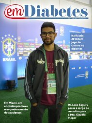 Revista Em Diabetes 14