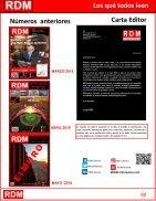 RDM REVISTA  15  JUNIO 2018 - Page 3