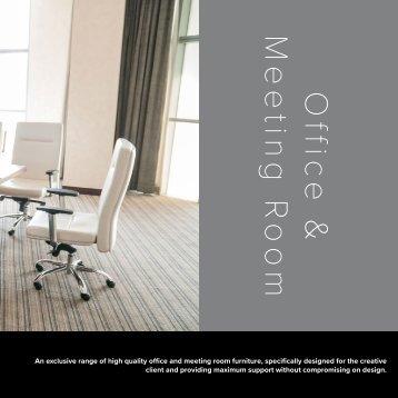 Office & Meeting Room