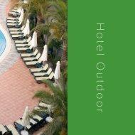 HCI Hotel Outdoor