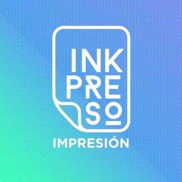 Catálogo Impresión 2018