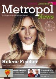 Metropol News Juni 2018