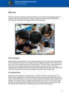 GIS Lower Secondary Handbook  2017-18 - Page 2