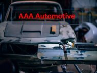 Effective ways to keep your car in top condition by AAA Automotive