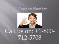 +1-800-712-5708 iball support number