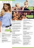 AJOURE´ Magazin Juli 2018 - Page 4