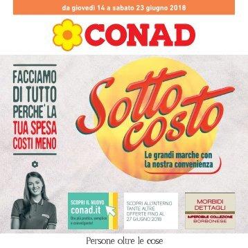 Conad Sorso 2018-06-14