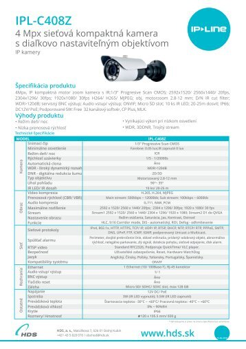 IPL-C408Z-SK
