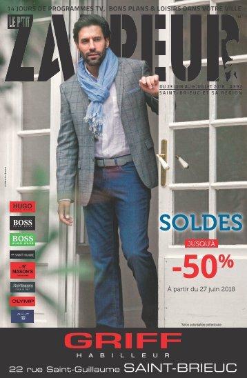 Le P'tit Zappeur - Saintbrieuc #392