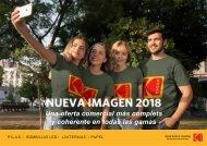 Nueva Imagen Kodak 2018