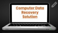 Call us on 0600544549  to get computer related Data Recovery in UAE