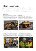 Volvo Muldenkipper R70D - Datenblatt / Produktbeschreibung - Page 7