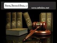 Milwaukee Law Firms
