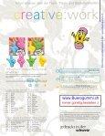 Kreativ Katalog 2018- 2019 für Schule, Kindergarten & Zuhause von www.buerogummi.ch - Page 2