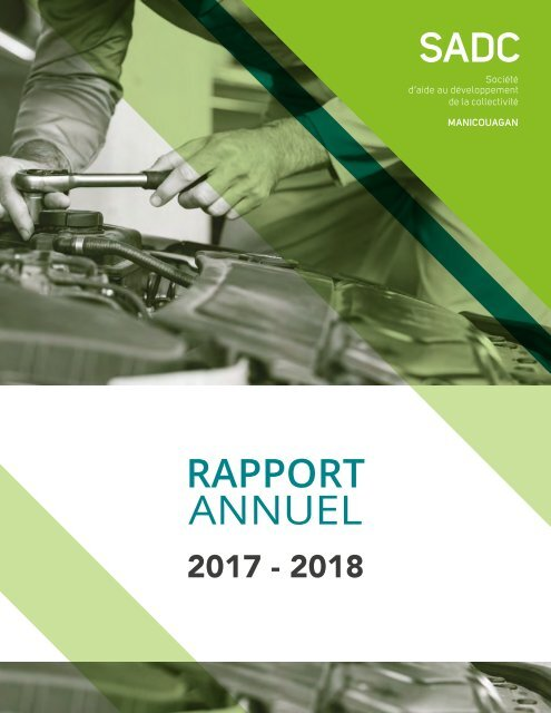 Rapport annuel 2017-2018 7626