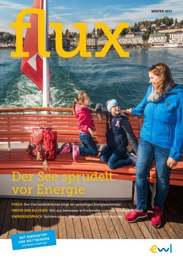 flux – Winter 2017