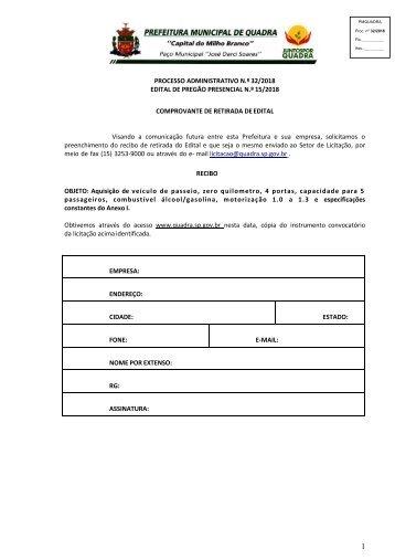 Edital Veiculo Social Porcedimento 32_2018_