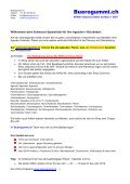 Agenda 2019, Kalender, Planer - Jahresplaner etc. von www.Buerogummi.ch - Page 2