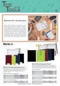 Agenda 2019, Kalender, Planer - Jahresplaner etc. von www.Buerogummi.ch - Page 3