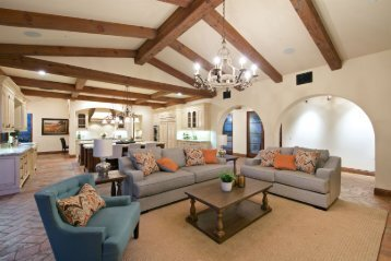Stage Your Home San Diego - Staging Example