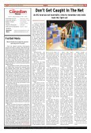 The Canadian Parvasi - Issue 50 - Page 6