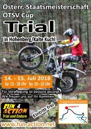 Trial Plakat 18-1