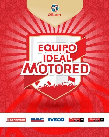 Equipo Ideal Motored