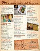 Cochrane Tourism Cowboy Trail - Page 2