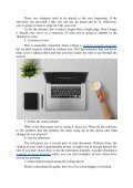 Guide For Writing a PhD Research Proposal - Page 3