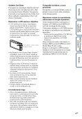 Sony DSC-TX9 - DSC-TX9 Consignes d'utilisation Croate - Page 4