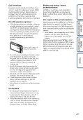 Sony DSC-TX9 - DSC-TX9 Consignes d'utilisation Norvégien - Page 4