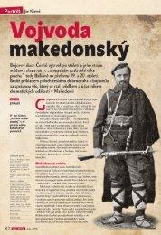 Vojvoda makedonský
