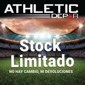 catalogo-STOCK LIMITADO