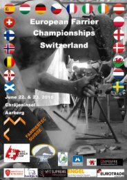 Official Program and Event Documentation