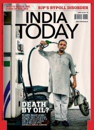 latest mag
