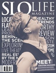 SLO LIFE Aug/Sep 2016