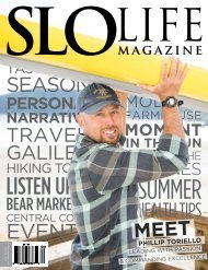 SLO LIFE Jun/Jul 2017
