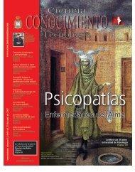 Revista- CIENCIA CONOCIMIENTO TECNOLOGÍA - N°55