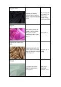 Different Types of Silk Fabric With Pictures - Page 2