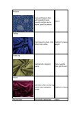 Different Types of Silk Fabric With Pictures - Page 3