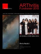 Sheila Neufeld Fine Art Catalogue 2018 - Page 3