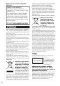 Sony CMT-DX400 - CMT-DX400 Mode d'emploi Croate - Page 2