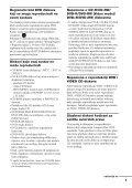 Sony CMT-DX400 - CMT-DX400 Mode d'emploi Croate - Page 5