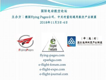 e-flight-forum Chinese 2018 v1