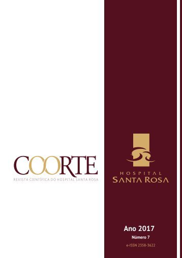 Revista COORTE - 07 - Completa