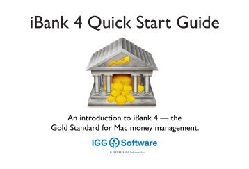 Ibank manual Sync