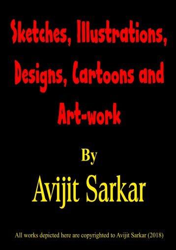 Avijit Sarkar - Art Portfolio