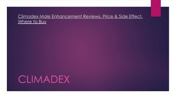climadex-male-enhancement