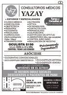 Revista del Barrio Jesús Nazareno Julio 2018 - Page 5